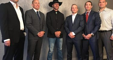 The Mixed Martial Arts Athletes Association Goes Live