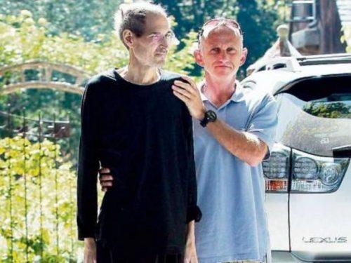Steve Jobs last days