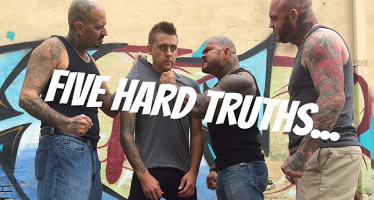 Five Hard Truths About Martial Arts you don't want to believe…