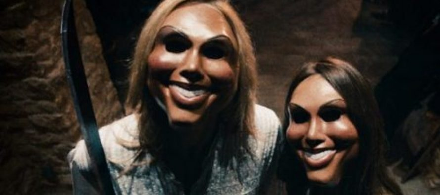 Guess Which Country is Making 'The Purge' Legal