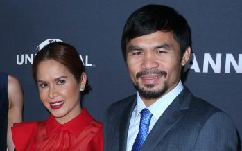 Manny Pacquiao's Wife Murdered By Fake News