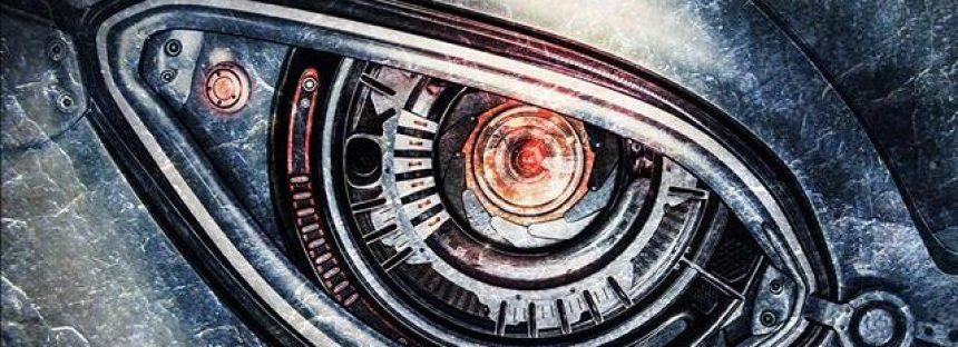 Bullshido Reviews: Ordnance by Andrew Vaillencourt
