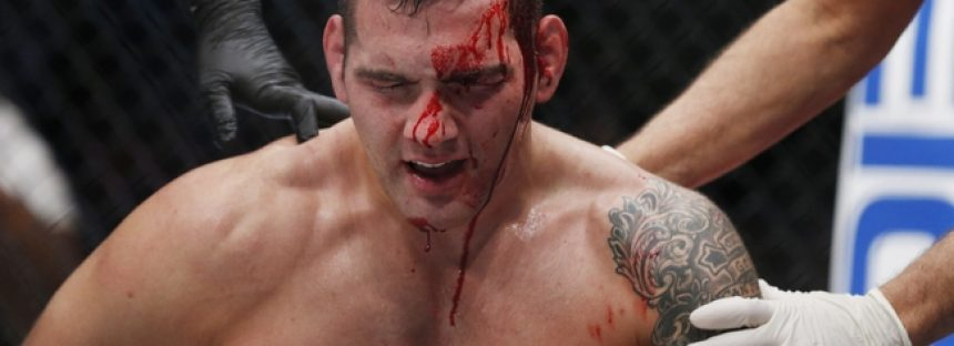 Everything that Went Wrong With Weidman v Mousasi at UFC 210