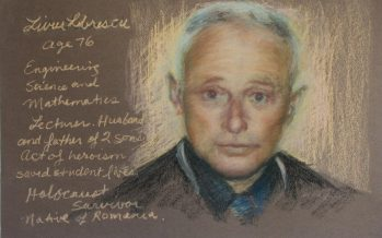 Liviu Librescu – Badass of the Month