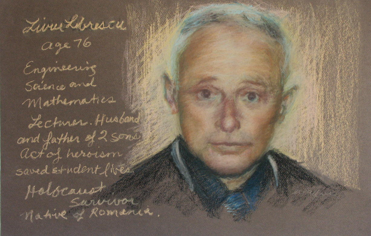 liviu librescu a brief biography News about liviu librescu commentary and archival information about liviu librescu from the new york times.