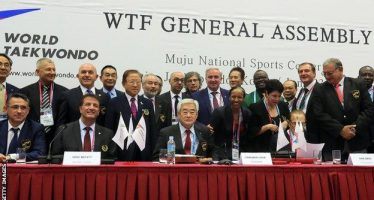 WTF? World Taekwondo Federation to Change Name Because… Internet