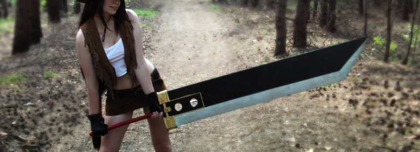 It is now legal in Texas to openly carry a sword