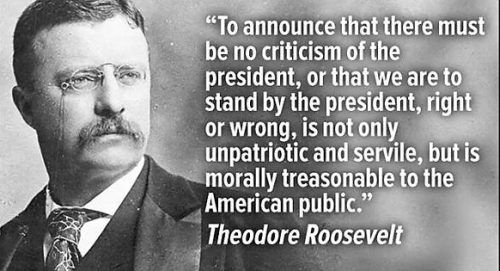 TR Criticism