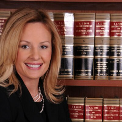 Judge Karen McDonald