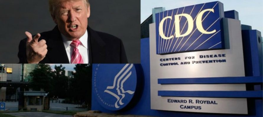Did the Trump Administration Ban the CDC from Using Certain Terms?