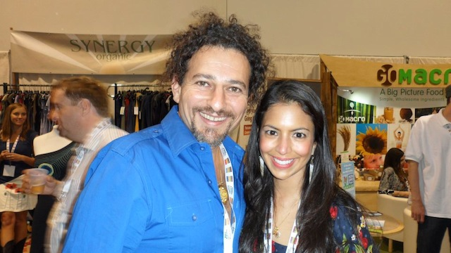 David Wolfe and Food Babe