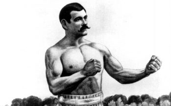 Bare-knuckle Boxing Returns to the United States