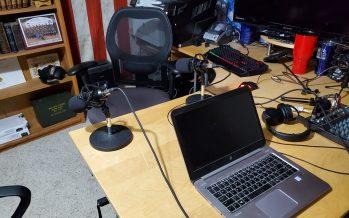 Podcast Episode 0.5