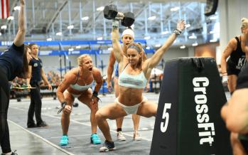 CrossFit Orders Affiliates Off Facebook and Instagram