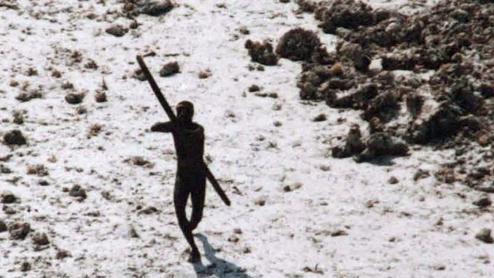 Remote Tribe India