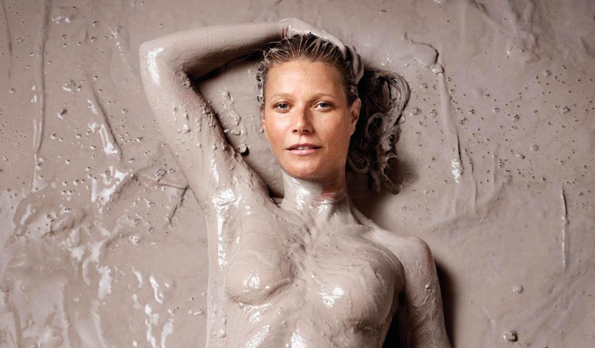 Gwyneth Paltrow's Icky Goop